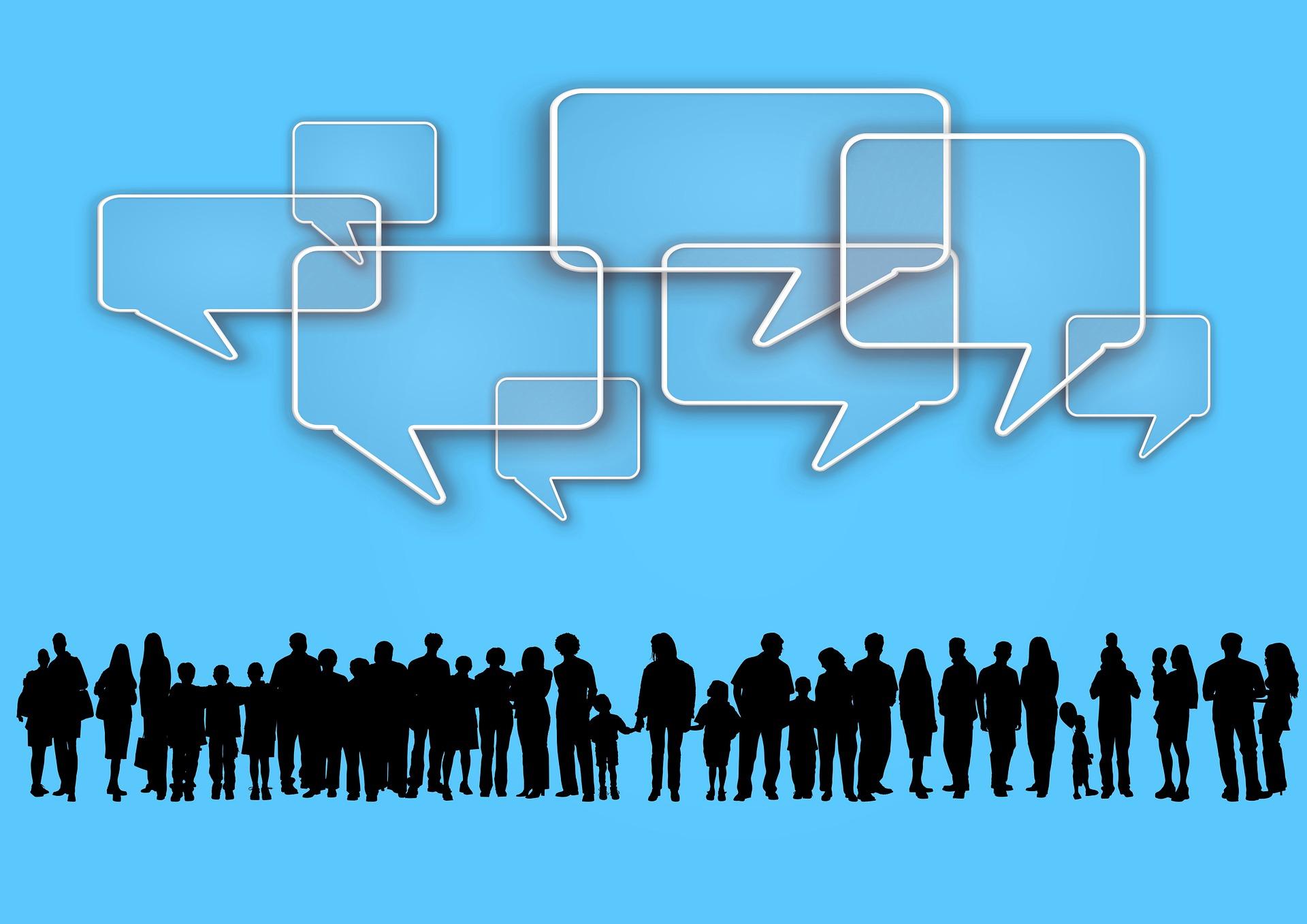 como as empresas usam as mídias sociais para vender mais