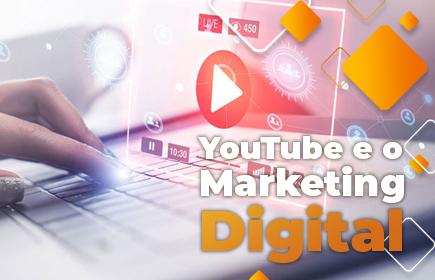Youtube e o marketing digital