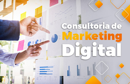 agência de consultoria de marketing digital