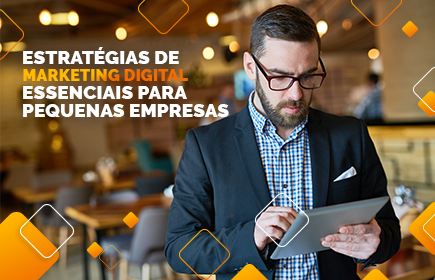 técnicas de marketing digital para pequenas empresas