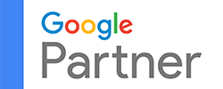 Agência Certificada Google Partner