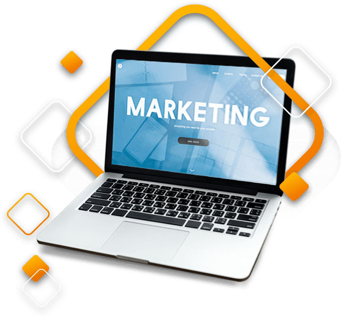 curso de marketing digital online ou à distância