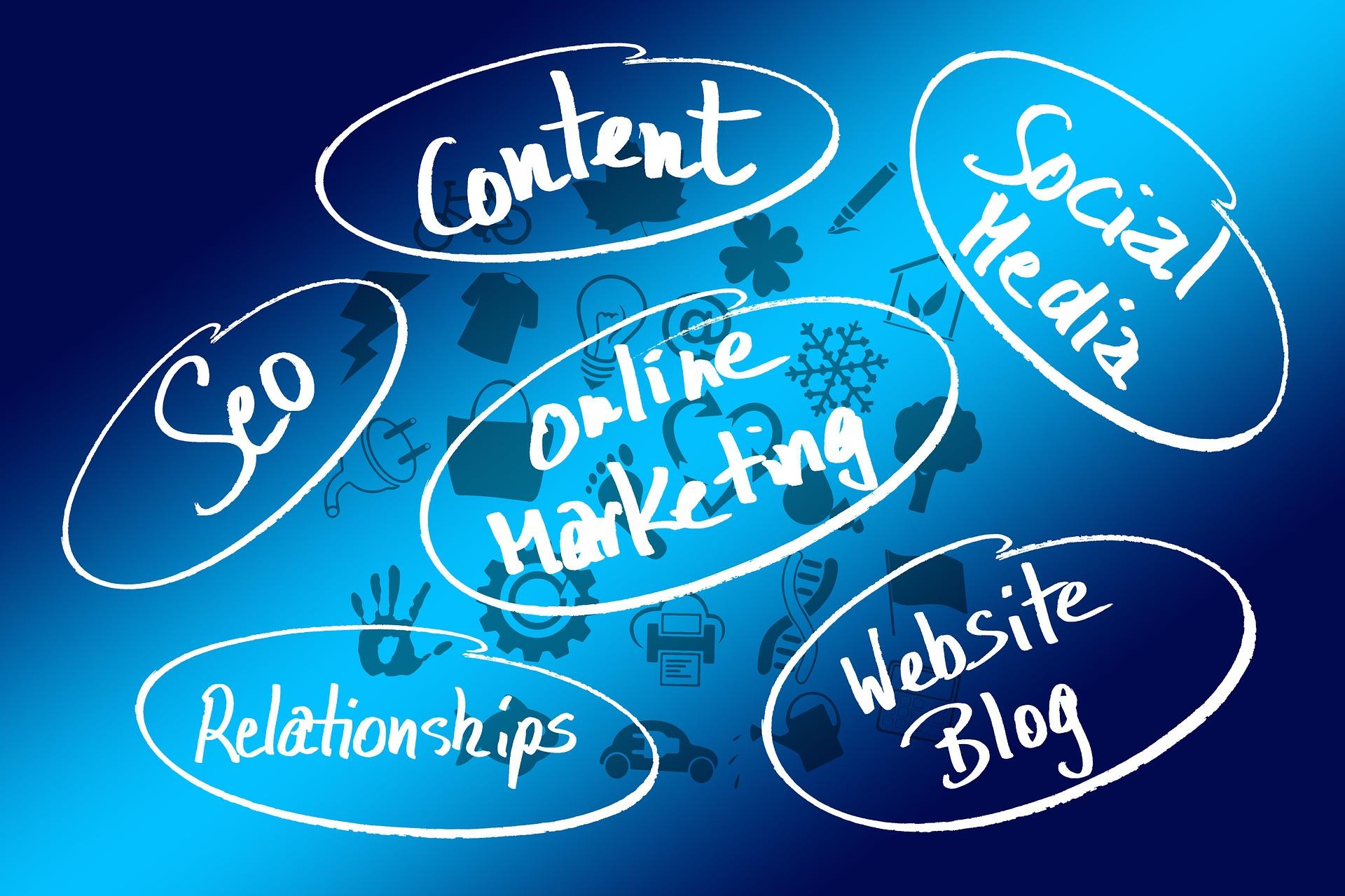 o que fazer para melhorar o marketing