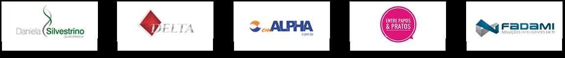 criação de logo site